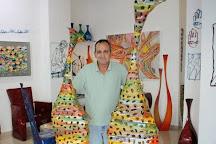 Jojo Gallery, Tel Aviv, Israel