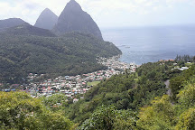 James Touring Service, Castries, St. Lucia