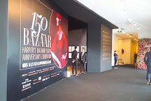 Today Art Museum, Beijing, China