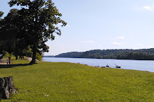 Mousetail Landing State Park, Linden, United States