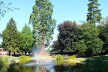 Tring Memorial Garden, Tring, United Kingdom