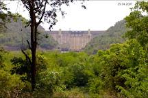 Supa Dam, Ganeshgudi, India