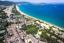Yalong Bay, Sanya, China