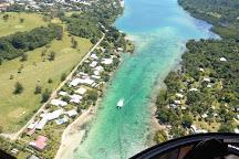 Vanuatu Helicopters, Port Vila, Vanuatu