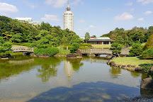 Mihama-En, Chiba, Japan