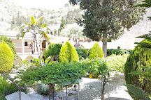 Ayios Neophytos Monastery, Paphos, Cyprus