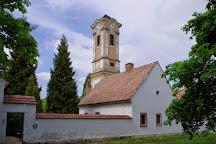 Kamalduli Remeteseg, Oroszlany, Hungary