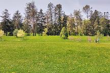 Dows Lake Pavilion, Ottawa, Canada