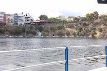 Lake Voulismeni, Agios Nikolaos, Greece