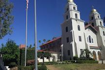 Good Shepherd Catholic Church, Beverly Hills, United States
