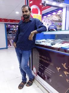 Delight Cinema karachi