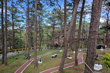 Cemetery of Negativism, Baguio, Philippines