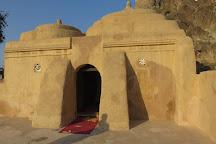 Madhab Sulpheric Spring Park, Fujairah, United Arab Emirates