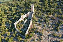 Castello di San Pio delle Camere, San Pio delle Camere, Italy