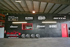 Intense Motorsports Inc maui hawaii