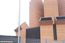 Chiesa del Santo Volto, Turin, Italy