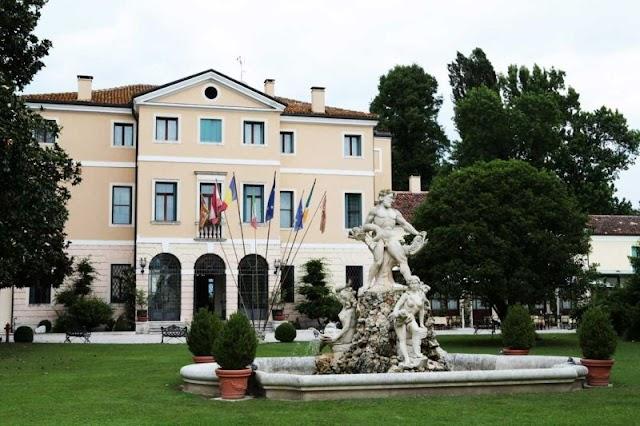 Best Western Plus Villa Tacchi