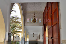 Moulay Ali Cherif Mausoleum, Rissani, Morocco