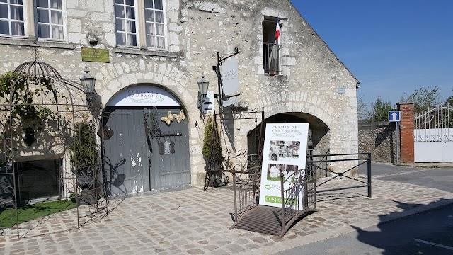 Théâtre des Remparts