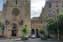 Orokimadas Templom, Budapest, Hungary