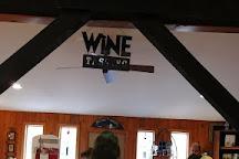 Windgate Vineyards & Winery, Smicksburg, United States