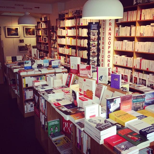 Librairie Nouvelle Asnières