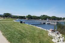 Henry Maier Festival Park, Milwaukee, United States