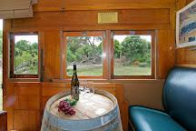Nazaaray Estate Winery, Flinders, Australia