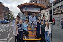 Wee Toast Tours, Belfast, United Kingdom