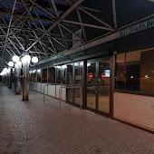 Автобусная станция   Aosta