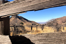 Dripping Springs Natural Area, Las Cruces, United States