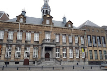 Roermond Tourism Office, Roermond, The Netherlands