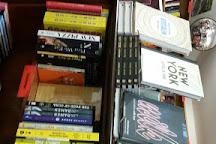 The Sun Bookshop, Yarraville, Australia
