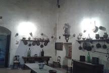 Abbazia di San Michele Arcangelo a Passignano, Tavarnelle Val di Pesa, Italy