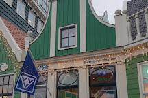 Zaanstore Tourist Information, Zaandam, The Netherlands