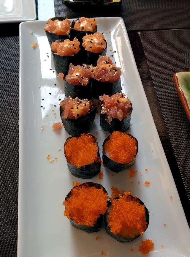 85 Fazio - Sushi & Food