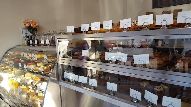 Tulie Bakery