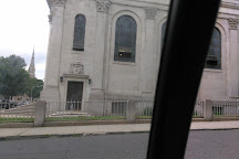 Basilica of the Immaculate Conception, Waterbury, United States