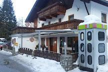 Obernberger See, Obernberg am Brenner, Austria
