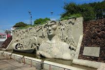 Monumento aos Pioneiros, Boa Vista, Brazil
