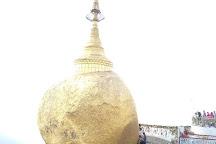 Dogo Travel Myanmar, Yangon (Rangoon), Myanmar