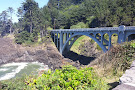 Rocky Creek State Scenic Viewpoint