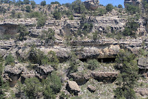 Walnut Canyon National Monument, Flagstaff, United States