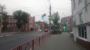 Камерная сцена, улица Фрунзе на фото Самары