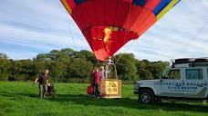 Aerosaurus Balloons Ltd salisbury