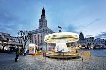 Ratusz, Leszno, Poland