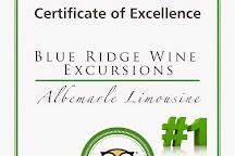 Blue Ridge Wine Excursions, Charlottesville, United States