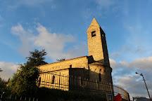 Chiesa Millenaria Sacro Cuore di Gesu, Camogli, Italy