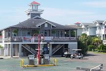 Fripp Island Actvity Center, Fripp Island, United States