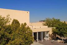 Popejoy Hall, Albuquerque, United States